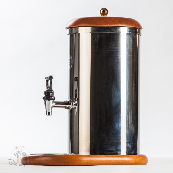 Fontaine thermos 6 litres